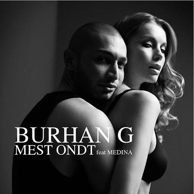 Mest ondt med Burhan G og Medina