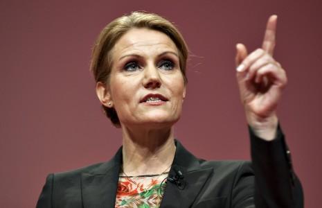 Helle Thorning Schmidt